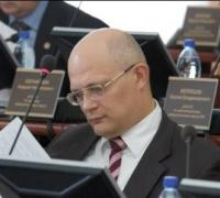 Депутат Максим Васильев комментирует итоги заседания Думы 19 сентября